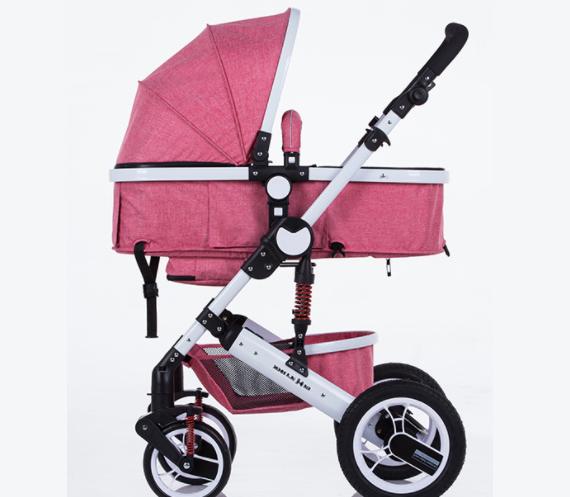 Swivel Wheels Foldable Wholesale Baby Stroller