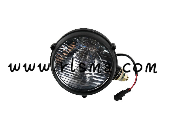 XGMA SPARE PARTS front working light 42B0330