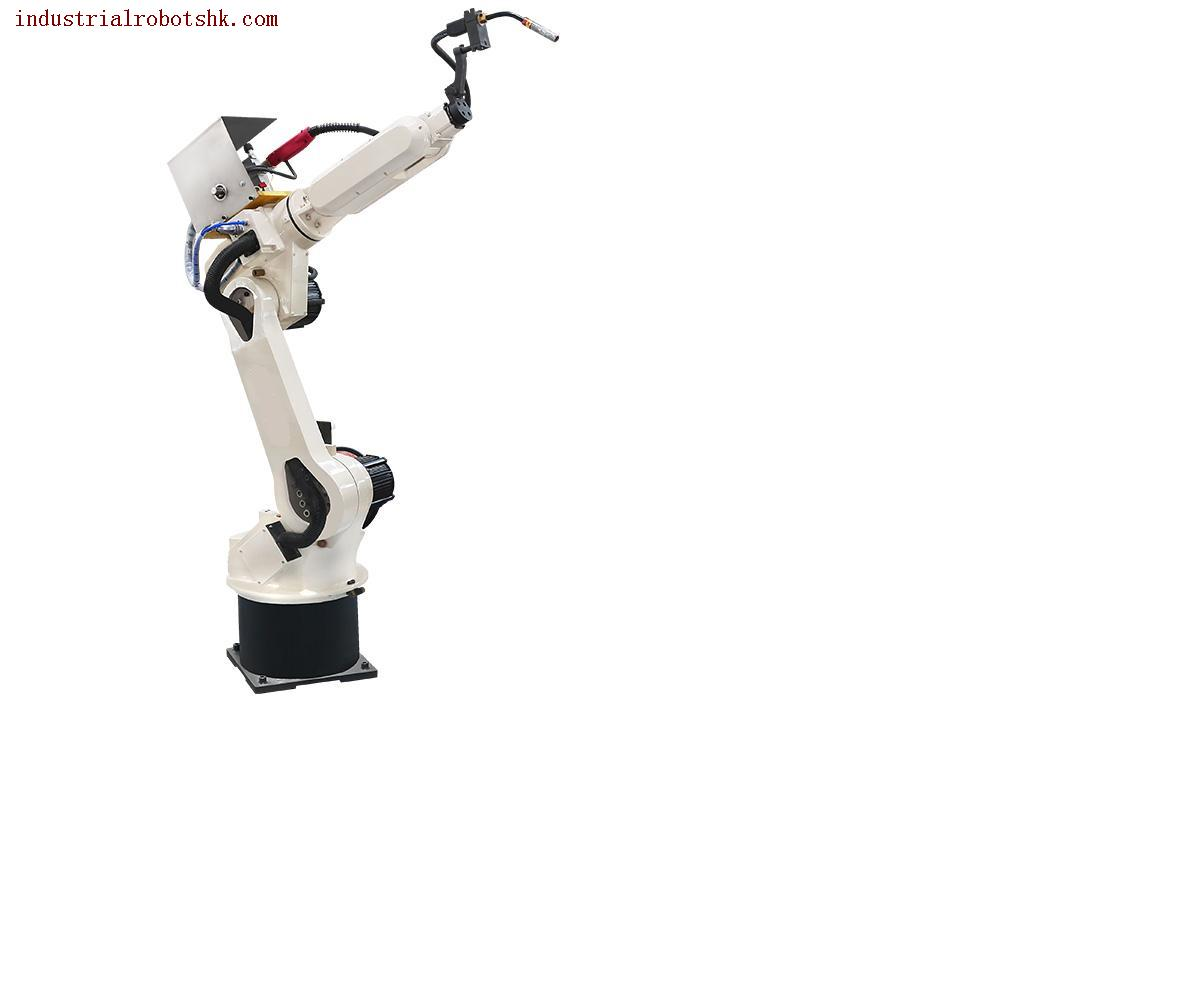RAW06 Stacking Robotic Arm/ Industrial handle Robot/ Welding Machine/ Welder Spra Explosion Pr