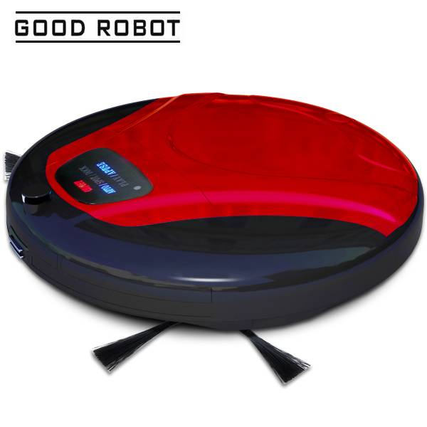 mulitufunction wet and dry carpet cleaning robot vacuum cleaner