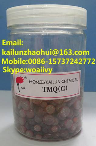 RUBBER CHEMICAL-RUBBER ANTIOXIDANT TMQ(RD)