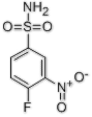 4-fluoro-3-nitrobenzenesulfonamide