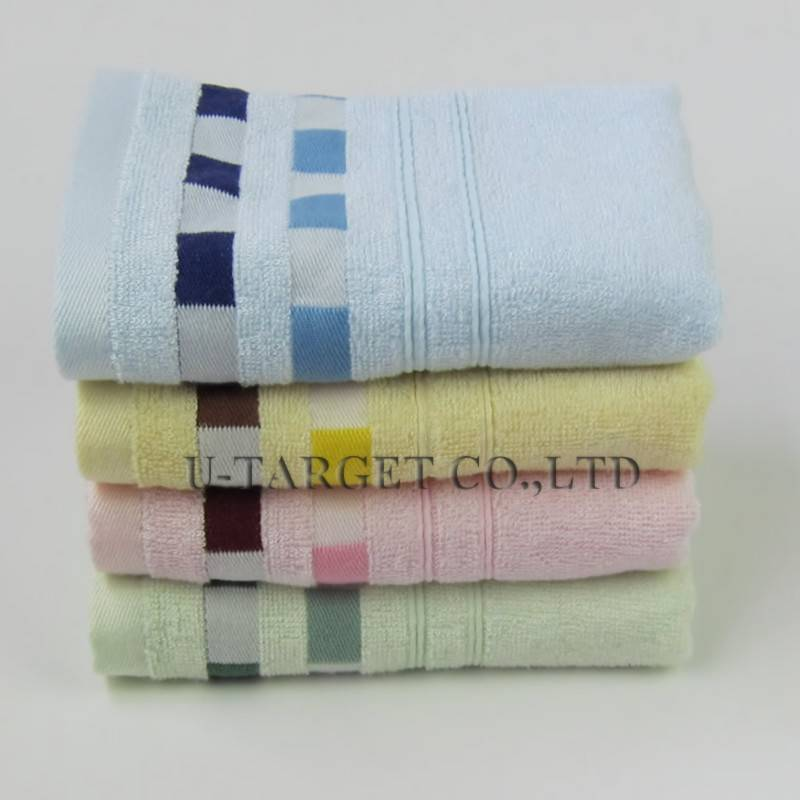 2014 Time-limited 5s-10s Home Hotel Sports Hot Ultrafine Fiber Quick Dry Face Towel Super Absorbent