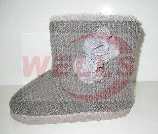 Lady's Boots, Wells-B14031