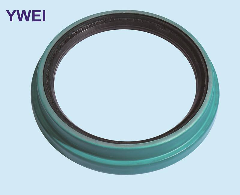 Rotary Wheel Hub oil seal for Earthmoving spare part