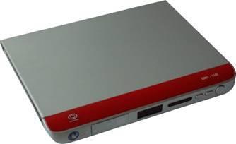 SD DVB-C UMC1100B