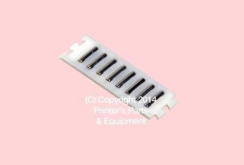 Flat Needle Pin