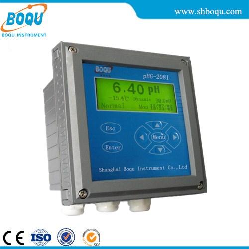 PHG-2081 Industrial PH Meter practical