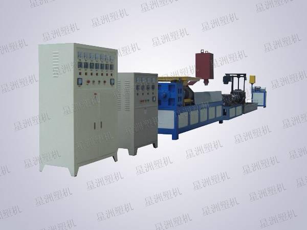 Paper mill water granulator
