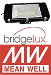 LED Tunnel Lights A Series [Light & MeanWell Driver]