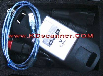 Renault CAN Clip Diagnostic Interface  x431 diagnostic scanner auto parts diagnostic scanner launch