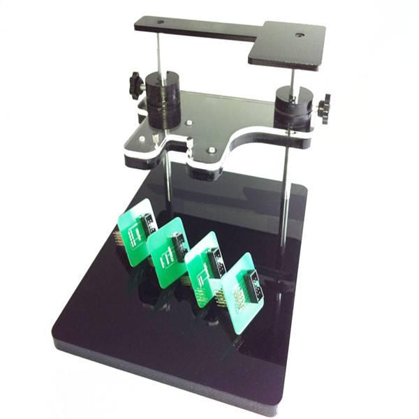 BDM FRAME With Adaptors Set Fit Original FGTECH