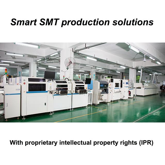SMT Production Line Solutions