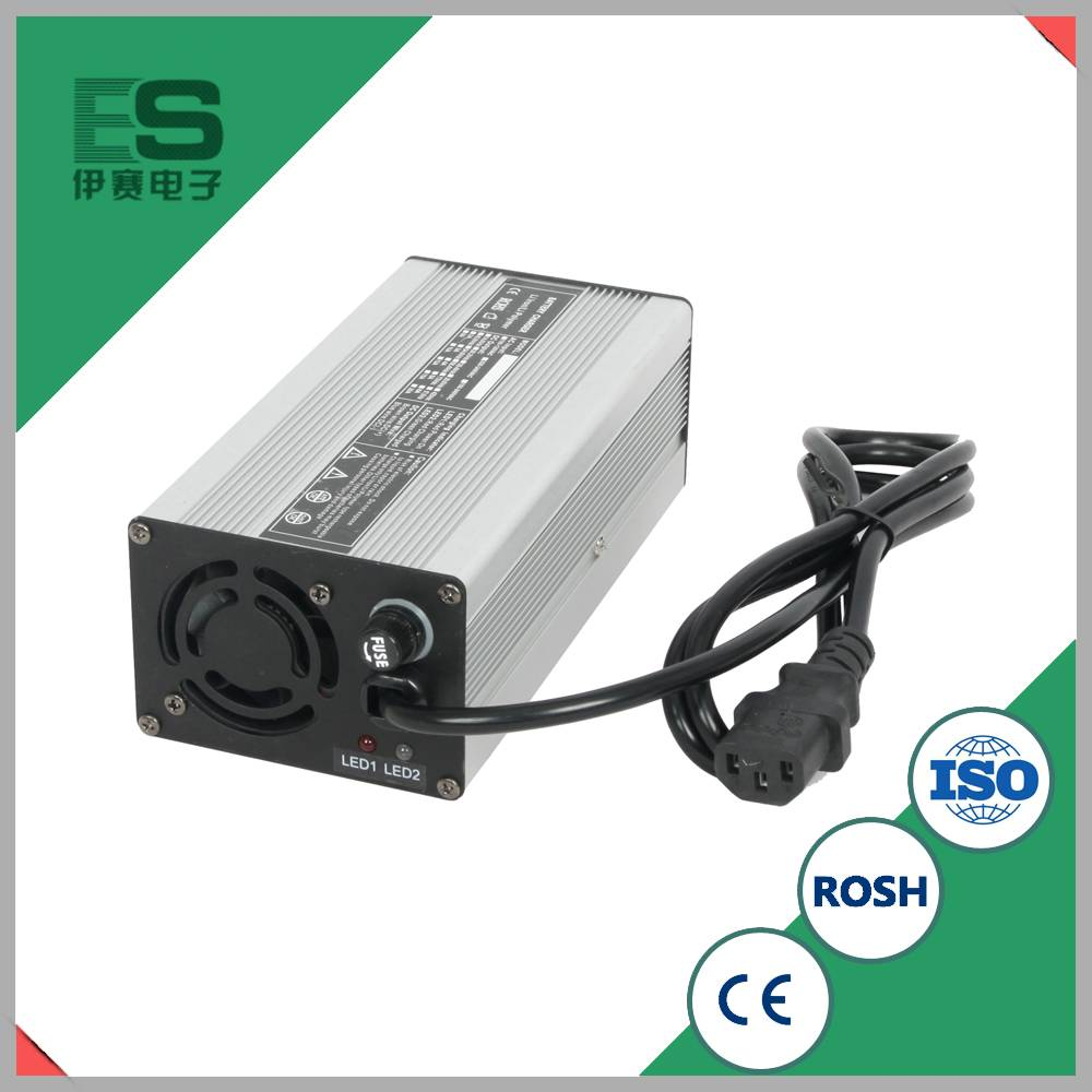 36V8A Lead-acid Battery Charger for E-Scooter