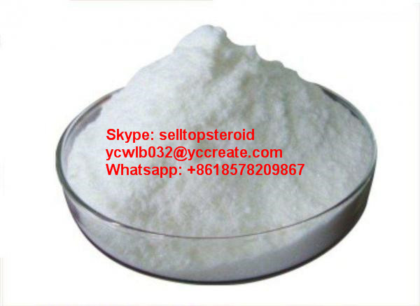 White Powder Local Anesthetic Anodyne Procaine Hydrochloride Anadolor 51-05-8