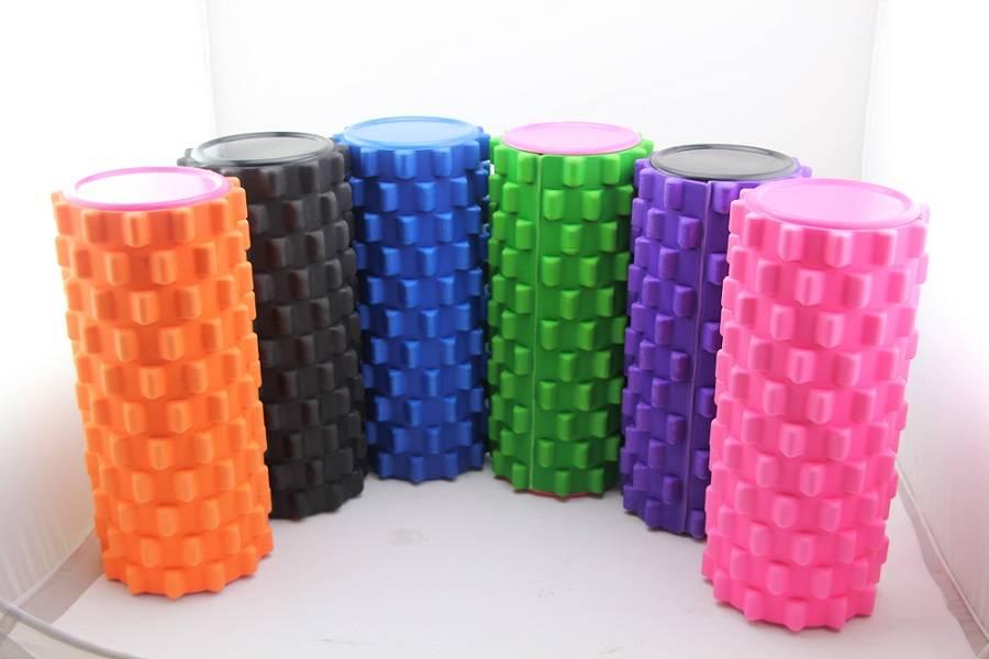 Yoga Roller EVA Foam Roller