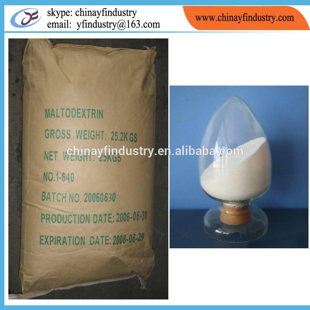 maltodextrin food grade price