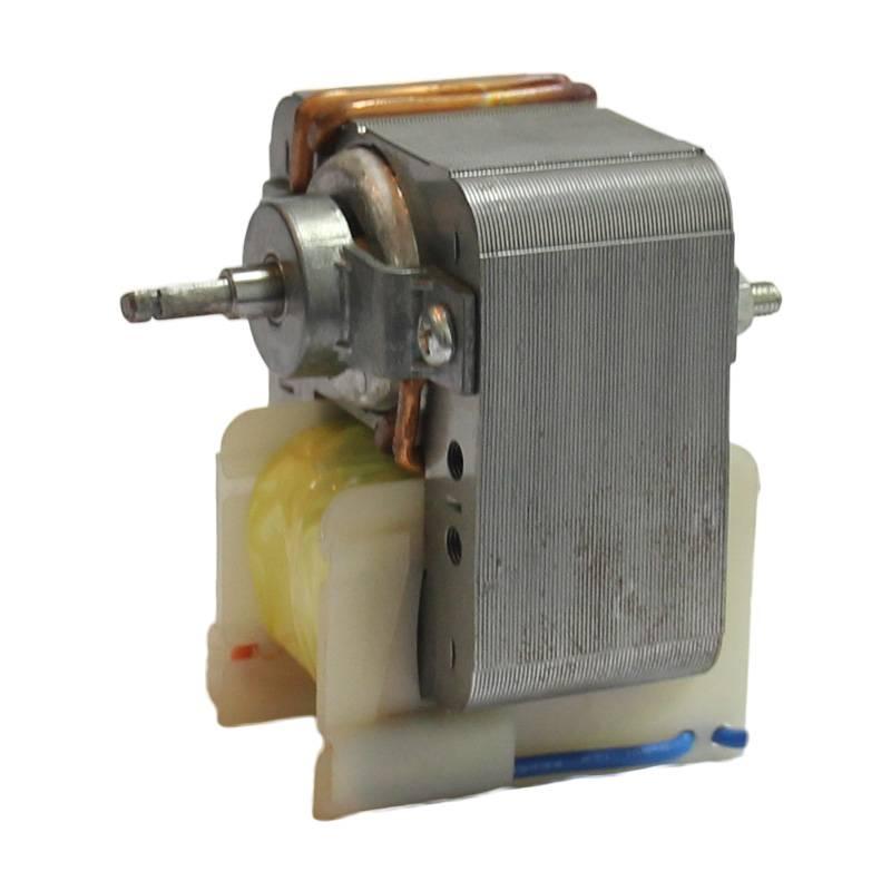 c-frame shaded pole motors