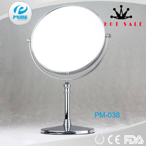PRIME Jiangmen 2 sided decorative make up magnifying mirror