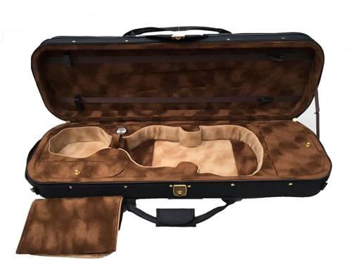 Common Foamed violin case