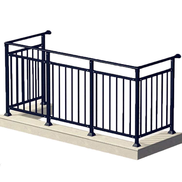 Modern Steel Balcony Railing Design/balcony Guardrail/deck ...