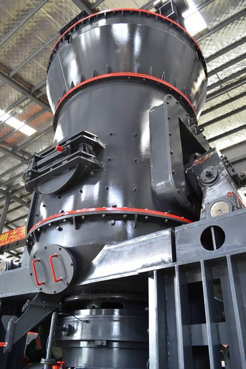 SBM Roller Mill