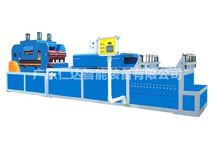 fiberglass New Condition Hydraulic FRP ProfilePultrusionextrusion