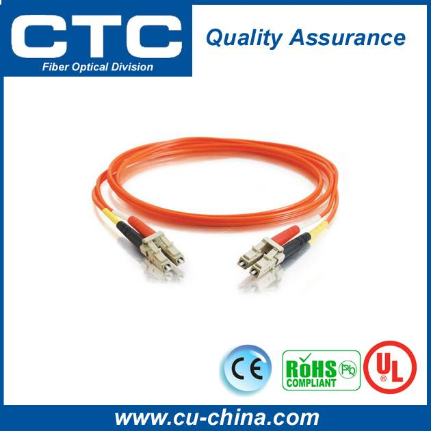 0.9mm/2.0mm/3.0mm fiber jumper cables