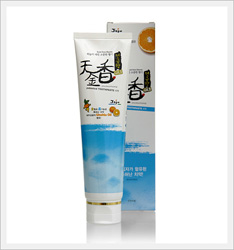 Chunkeumhuang Toothpaste