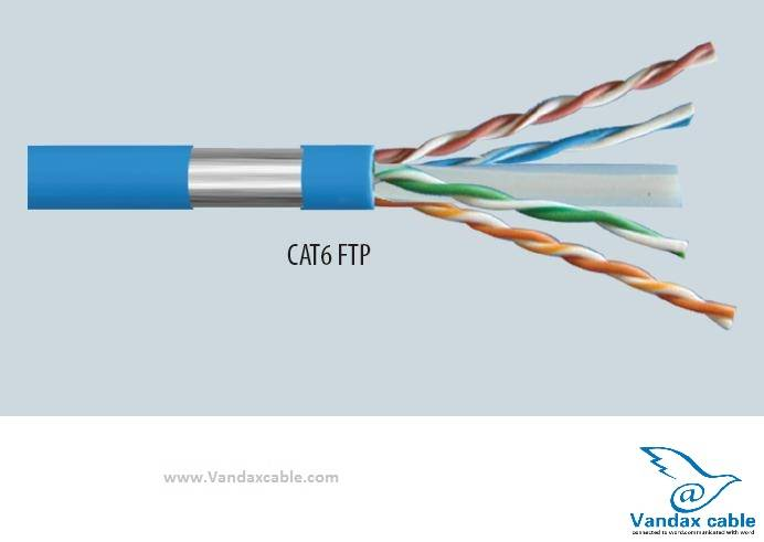 UTP CAT6 lan cable 305m/roll
