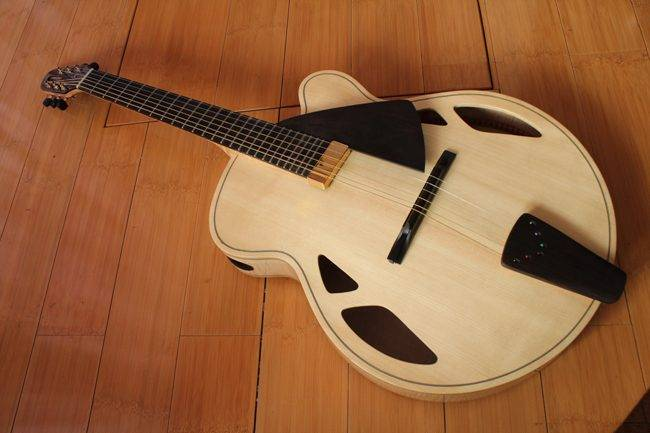 18'' handcraft archtop guitar