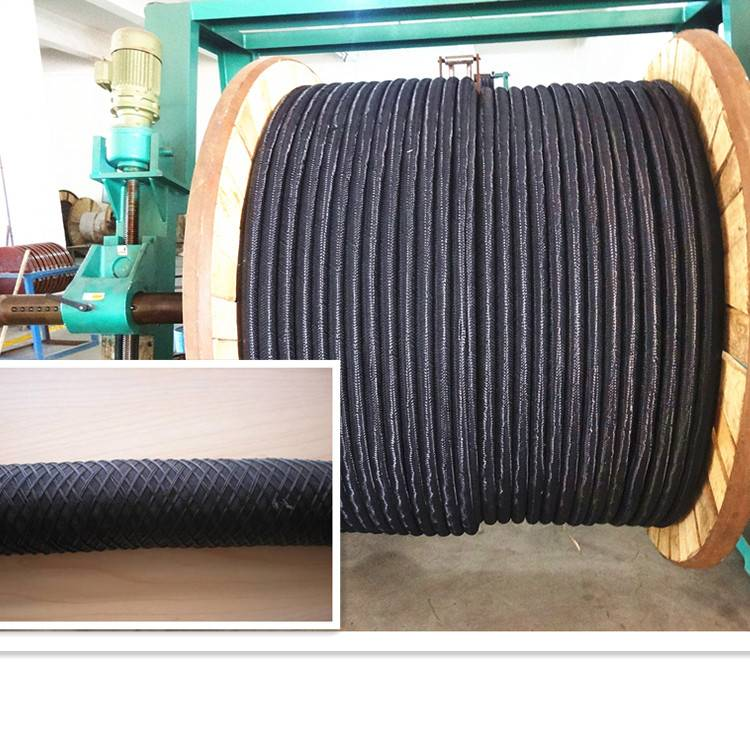 Flexible anode for cathodic protection