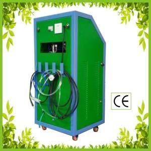 Car Catalytic Converter Cleaning Machine Auto Maintenance