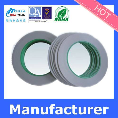 Insulation non-woven fabric margin tape