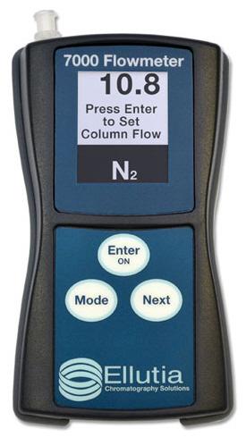 7000 GC Flowmeter