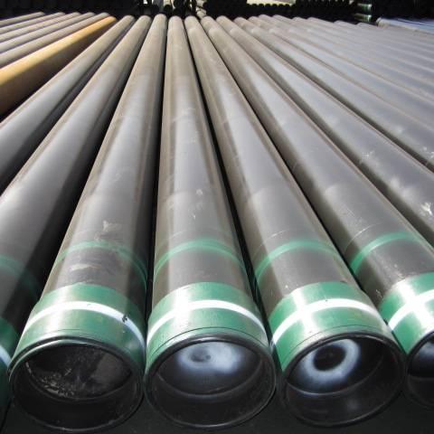 J55,K55 petroleum cracking use steel pipe
