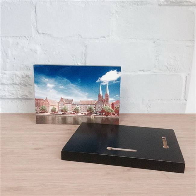 A4 15mm MDF plaques for DYE sublimation