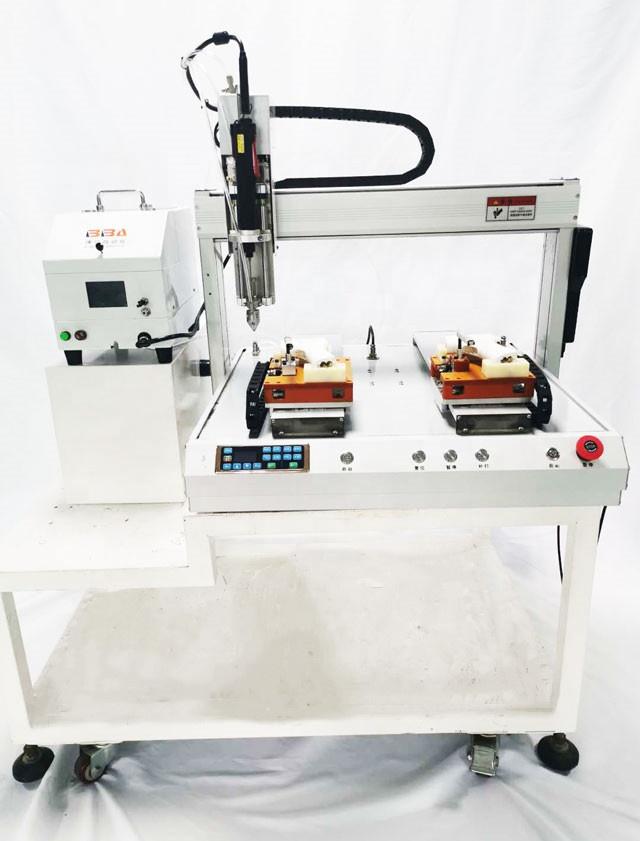 Hot sale & high quality automatic locking screw fastening machine automatic screwdriver machine