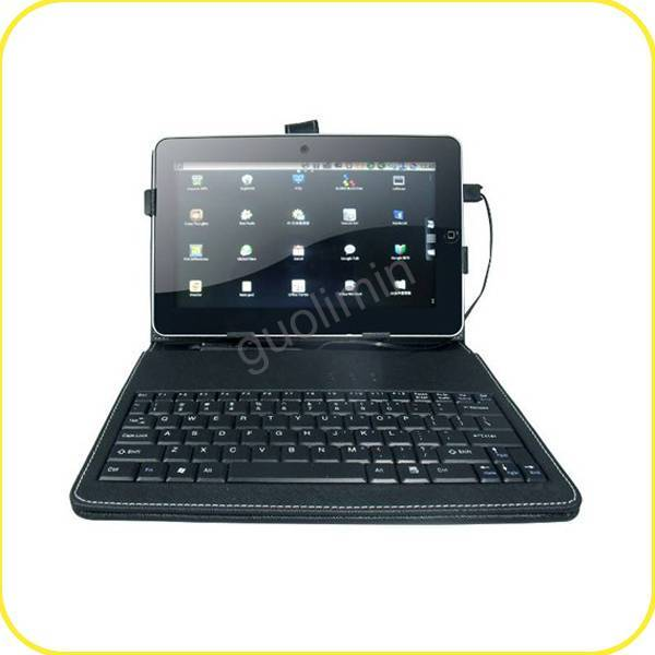10.2″ Android 2.2 slate tablet PC with G sensor ,speed forge 3D