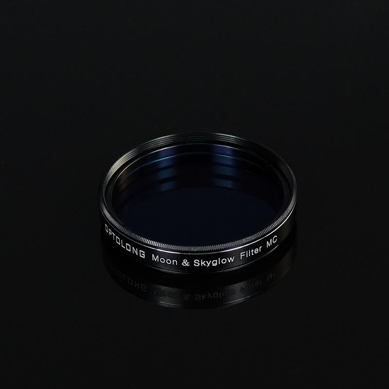 "optolong 1.25"" Moon&Sky Glow filter"