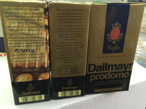 Dallmayr Prodomo coffee 500g