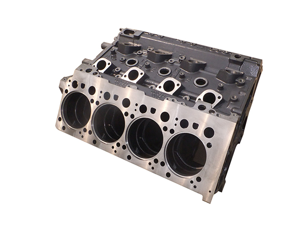 OM501 cylinder block for Mercedes-benz actros