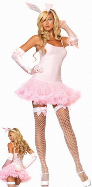 sexy underwear for female sex dress sex costume Rabbit  dress