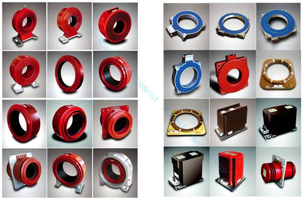 20kV large CT used 20KV current transformer used in generator or enclosed busbar