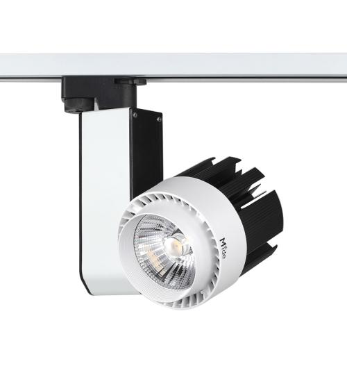30W 3500Lm Hallway Commercial lamps Track Light30W 3500Lm Hallway Commercial lamps Track Light