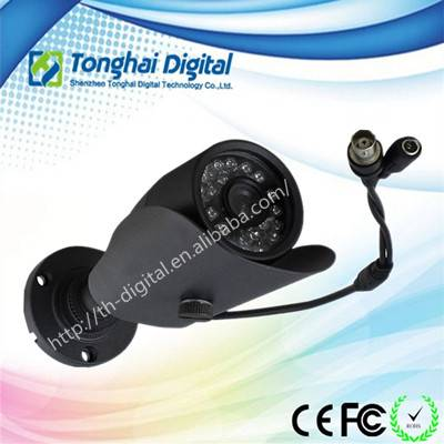 1.3MP 960P Plastic Dome IR HDCVI Camera