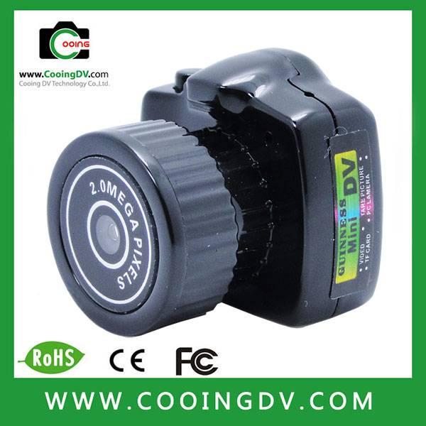 mini camera Y2000