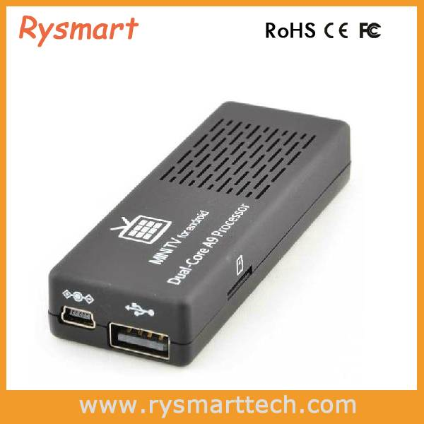 MK808B android tv dongle