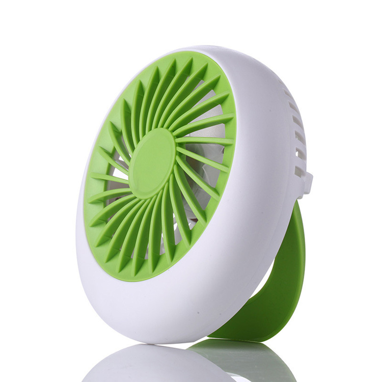 USB Mini Humidifier Fan