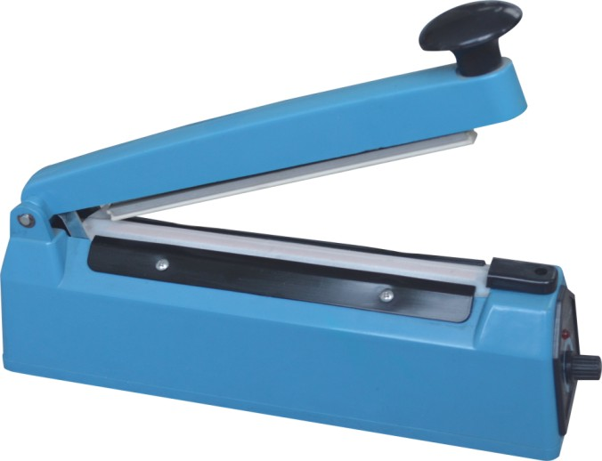Impulse Sealer for Plastic Bag Sealing Machine